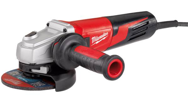 Milwaukee Winkelschleifer AGV 15-150 XC, Scheiben-ø 150 mm