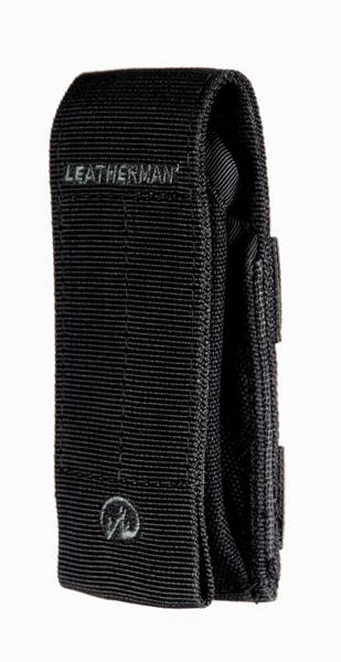 Leatherman Nylon-Holster, schwarz