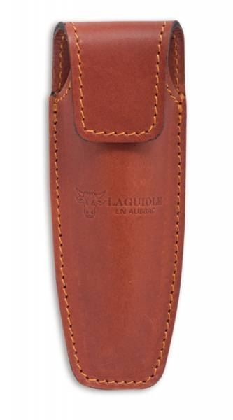 Laguiole, Leather-Belt-Holster Aubrac, similar to figure