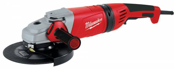 Milwaukee Winkelschleifer AGV 21-230 GEX mit 2100 Watt