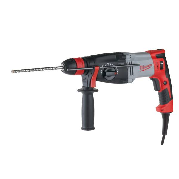 Milwaukee Kombihammer PH 30 Power X der Allrounder