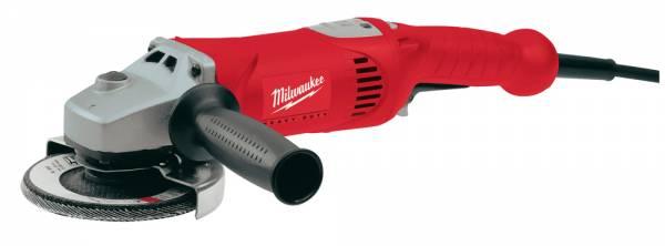 Milwaukee Spezialschleifer AG 16-125 INOX, für Bearbeitung von Edelstahl