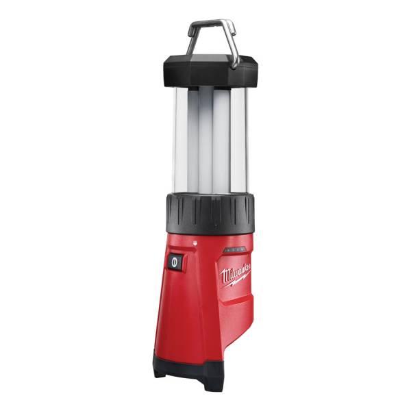 Milwaukee LED-Lampe M12 LL, Akku-Betrieb, Lieferung ohne Akku