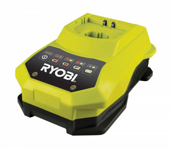 RYOBI Ladegerät BCL14181H, 18 Volt