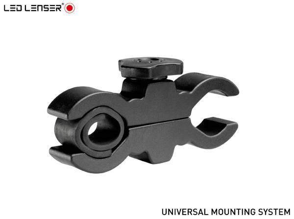 LED LENSER® Universal Mounting System