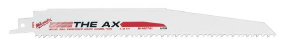 Milwaukee Sabre saw blade Heavy Duty Sawzall, Fig. similar