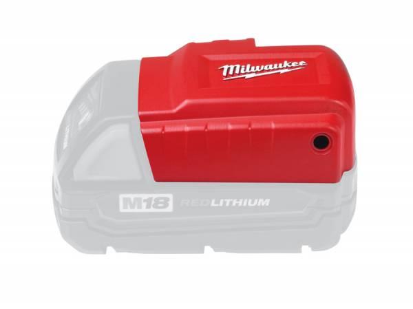Milwaukee Akku Adapter M18 USB PS