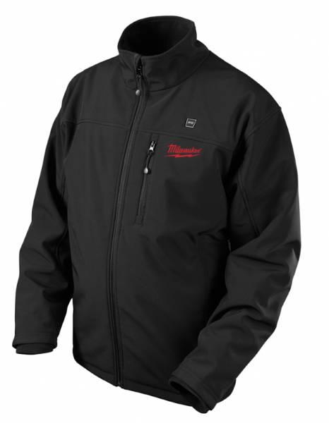 Milwaukee Cordless Heated Jacket, black