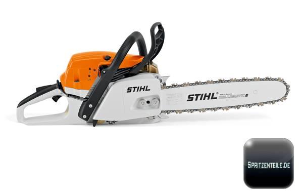 Stihl Motorsäge MS261 C-BM