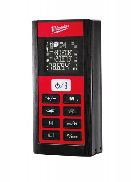 Milwaukee Laser-Entfernungsmesser LDM 60