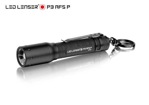 LED LENSER® P3 AFS P
