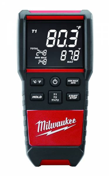 Milwaukee Digital-Thermometer 2270-20
