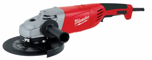 Milwaukee Winkelschleifer AG 24-230 E mit 2400 Watt