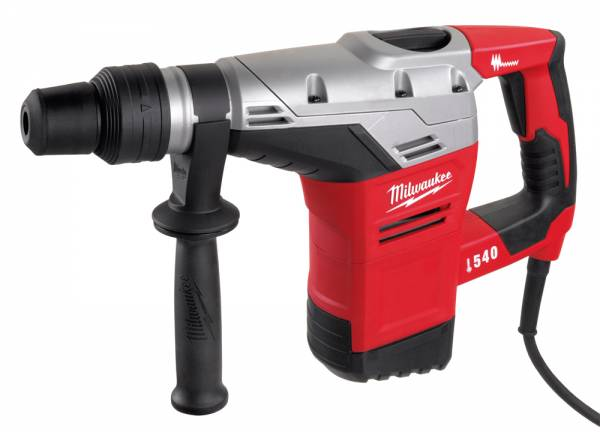 Milwaukee Kombihammer K 540 S